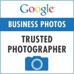 Google betrodd fotograf, företagsfotografering