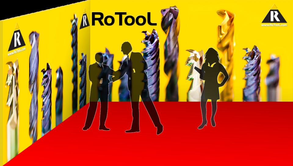 Produktfoto åt RoTool som täckte en yta på 9 x 2,5 meter.