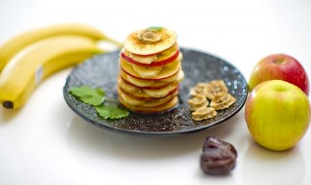 Rawfood matfotografering