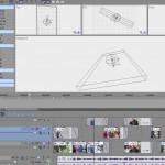 3D Rotoscoping åt Jönköpings Kommun. Filmproduktion av Studio Motljus, www.motljus.nu