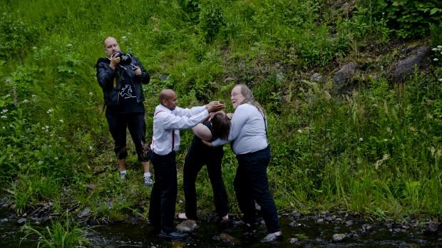 Down to the River. Foto: Oscar Björnlod Kindberg.